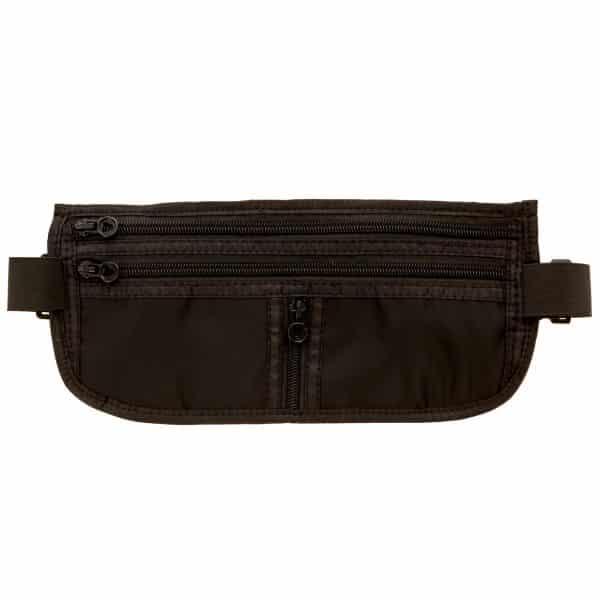 Money Belt Front
