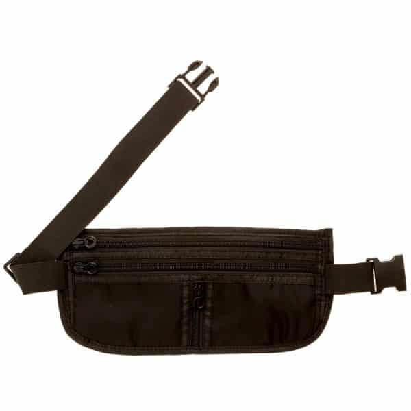 Money Belt Strap