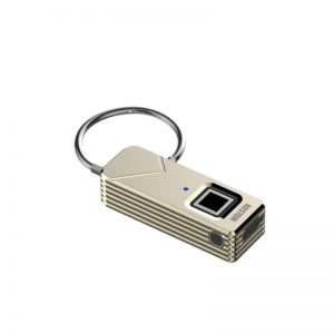 Biometric Fingerprint Padlock