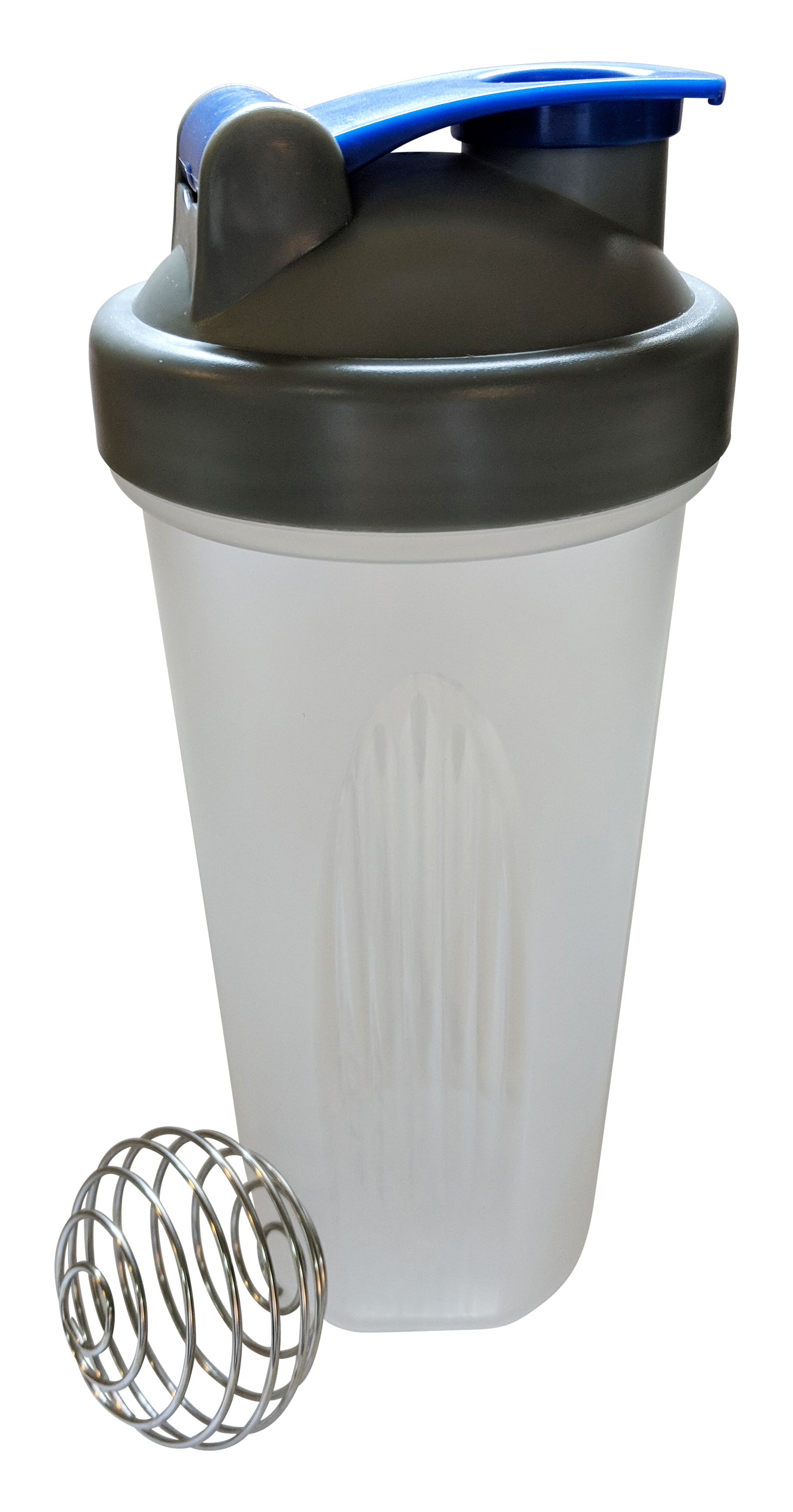 Protein Shaker with Ball
