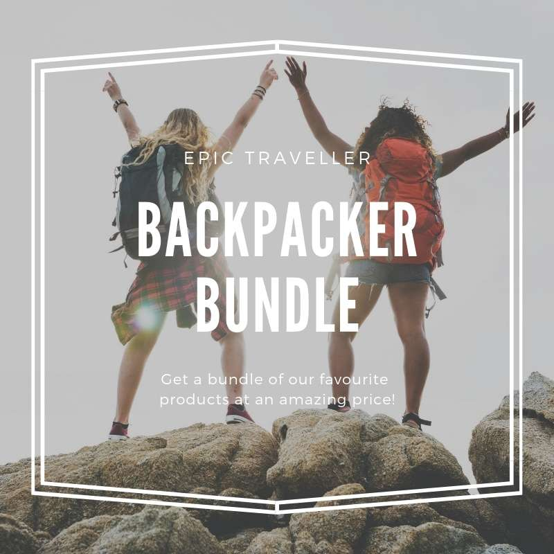 Backpacker Bundle